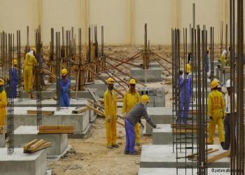 قطر تَعِد باصدار قانون جديد يعزز حماية العمال الاجانب بحلول 2015