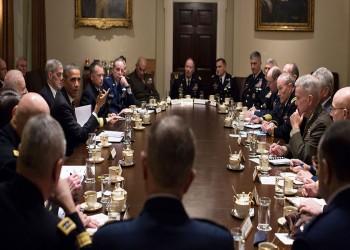 لماذا يستعجل الأمريكيون التدخل البري في العراق؟!