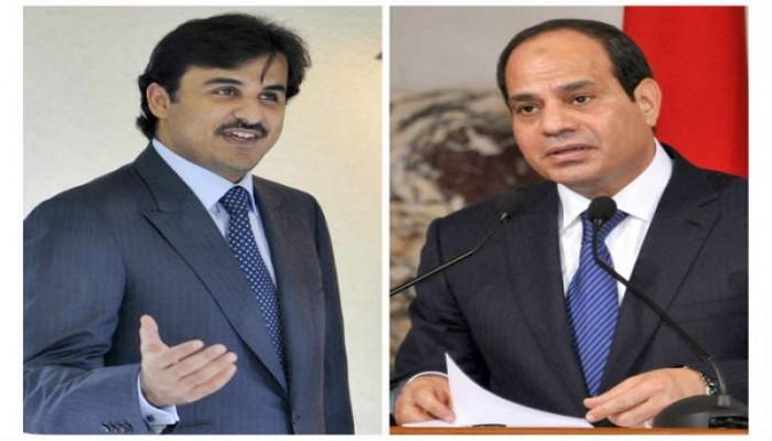 موقف القاهرة من الدوحة لم يتغير رغم حل أزمة السفراء