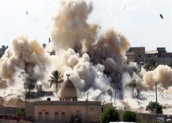 المنطقة العازلة .. هل تنزلق مصر إلى متاهة الدم؟