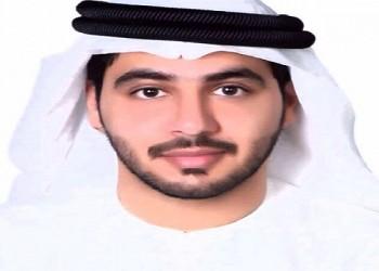 3 سنوات حبس للناشط الإماراتي «أسامة النجار» بسبب تغريدة عن والده المعتقل!