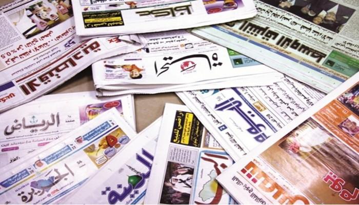 الانتخابات التونسية والبحرينية والأزمة السورية تتصدر افتتاحيات الصحف السعودية والإماراتية