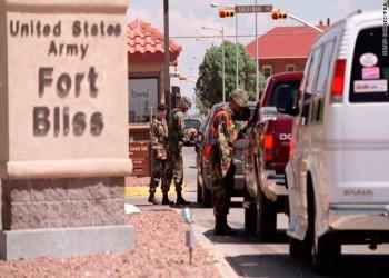 """400 جنديا أمريكيا يستعدون لمهمة """"إسترتيجية"""" في الكويت"""