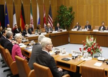 «نووي» إيران: مفاوضات مفتوحة