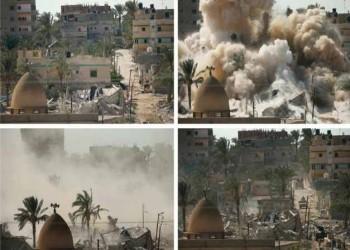 دائرة الهلاك... إما «داعش» وإما «الاستبداد»!