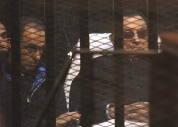 مبارك بريء: رسالة سياسية وخيبة أمل بالغة في الشارع