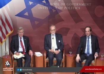 العلاقات «السعودية - الإسرائيلية» مرة أخرى