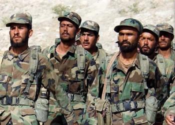 القوات الأفغانية أضعف تسليحا من أن تحارب طالبان وحدها