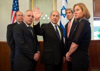 انفجار صراع نتنياهو مع حكومته