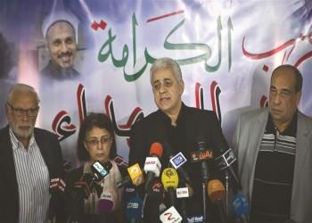 مصر: الأحزاب السياسية تدرس موقفها من «خريطة الطريق»