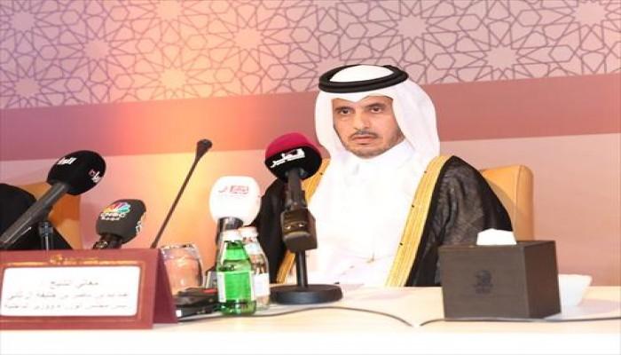 رئيس وزراء قطر: قانون العمل الجديد سيرى النور قريبا