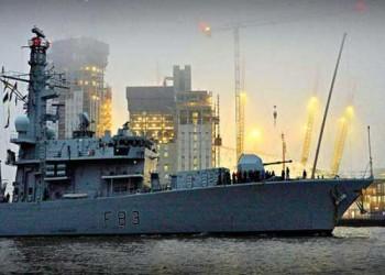 الديلي تليغراف: ما جدوى القاعدة البحرية البريطانية في البحرين؟