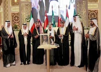 قمة الدوحة: «الخطر الإيراني» يوحد الصف الخليجي