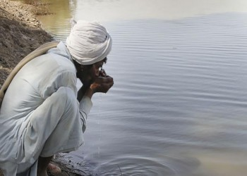 «الذهب الأزرق» يتحول لورقة ضغط سياسية: العالم على مشارف «قرن المياه»