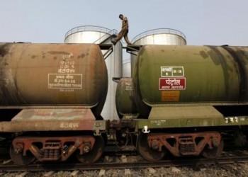الهند تجني أكثر من 12 مليار دولار من هبوط النفط