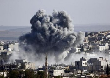 تراجع مشاركة حلفاء واشنطن في الحرب الدولية ضد «الدولة الإسلامية»