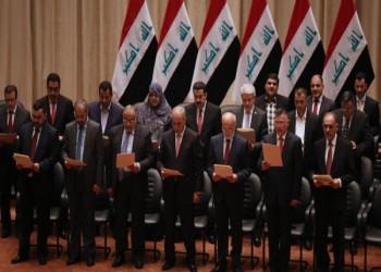 مشروع موزانة العراق لعام 2015 يتوقع عجزا 19 مليار دولار
