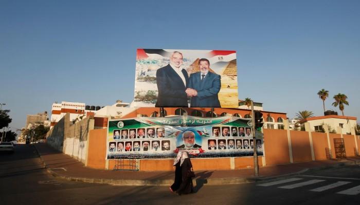 علاقة «حماس» مع مصر مرشحة لمزيد من القطيعة