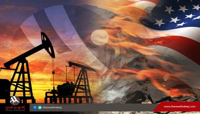 أمريكا تخفي مخزون نفطي يقدر بـ696 مليون برميل بعيدا عن الأنظار