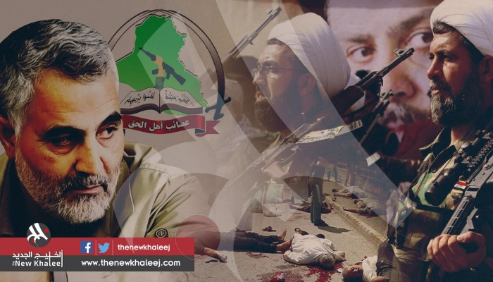 نحو سقوط «الدول العربية» أمام تحالف «داعش» والأميركيين!