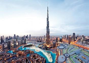 عائدات فنادق دبي تتجاوز 6.5 مليار دولار خلال 2014