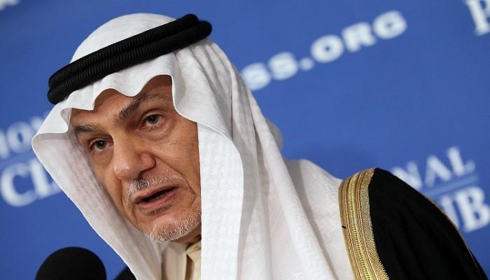 «الفيصل»: الاتفاق النووي مع إيران سيشعل المنطقة .. ومن حقنا امتلاك نفس القدرات