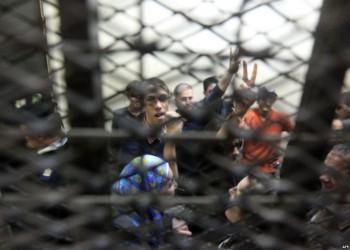 «جو ستورك»: «السيسي» لا يُخفي رؤيته المستهينة بحقوق الإنسان