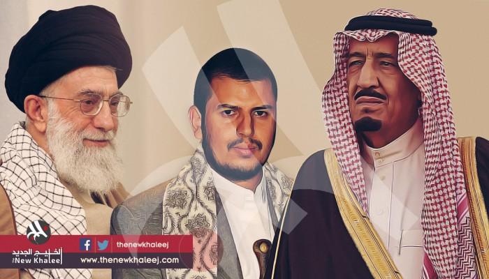 مناطق وساحات الصراع بين السعودية وإيران والسيناريوهات المتوقعة
