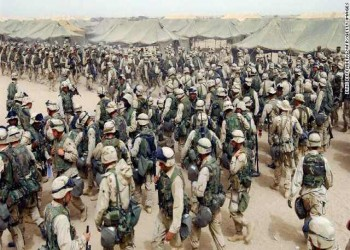 اثنا عشر عاما على غزو العراق: الكسوف العربي الجديد