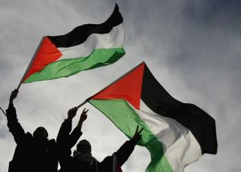 حروب العرب - فلسطين المسألة