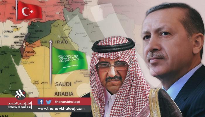 «ميدل إيست بريفينج»: حدود الدور التركي في شمال سوريا
