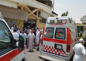الداخلية السعودية تكشف هوية منفذ تفجير مسجد القديح في القطيف