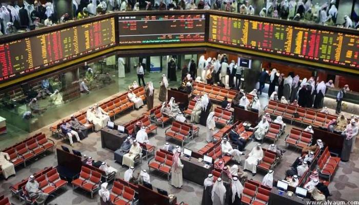 الأسهم الخليجية تتراجع مع انخفاض السيولة في بداية رمضان
