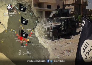 «داعش» وواشنطن وليل الرمادي الطويل!