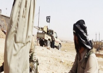 بزنس اسمه «داعش» والإرهاب منتج رسمي