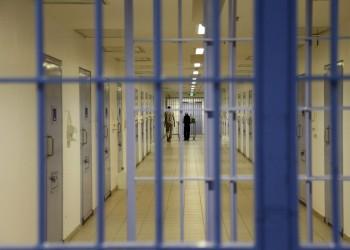 مسؤول: زيادة السجناء في قضايا أمنية بالسعودية بنسبة 84% خلال 20 شهرا