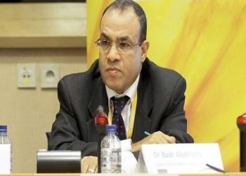 الخارجية المصرية تطالب إيران بعدم التدخل في شؤون الدول العربية