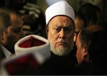 فيديو .. «علي جمعة»: من عصى «السيسي» فقد عصى النبي