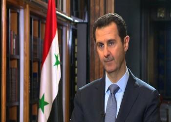 واشنطن تفرض عقوبات على 7 شركات نفط تتعامل مع النظام السوري بينها واحدة إماراتية