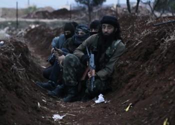 «جبهة النصرة» تختطف 5 مقاتلين جدد ممن تلقوا تدريبا أمريكيا
