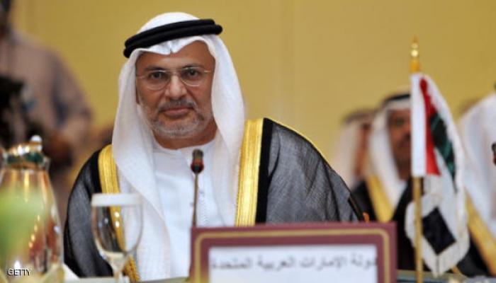 «قرقاش» يدعو إلى اعتماد قانون لشهداء الإمارات لحمايتهم من أي «تطاول»
