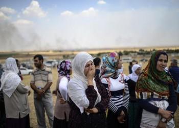 «الاتحاد الديمقراطي الكردي» يعلن ضم تل أبيض السورية إلى الإدارة الذاتية