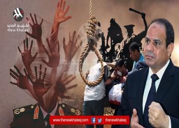 منظمتان حقوقيتان: مئات المواطنين في مصر تعرضوا للاختفاء القسري