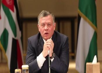 «الأوراق الأردنية» في المواجهة مع (إسرائيل)