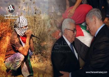 فلسطين مرة أخرى