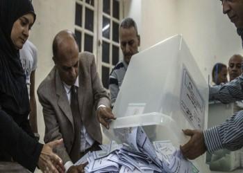 نواب حزب «مبارك» يحصدون 30% من مقاعد الانتخابات البرلمانية في مصر