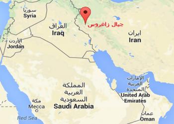 خبير سعودي يحذر من زلزال «زاغروس» الإيراني ..«الخليج في خطر»