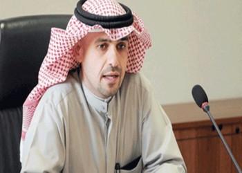 وزير المالية الكويتي: لم ولن نلغي أي مشروع بسبب هبوط أسعار النفط