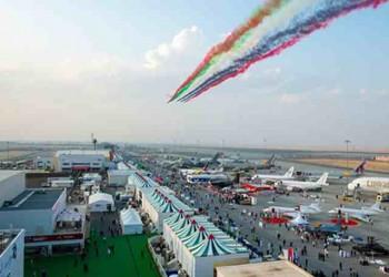 25 مليار دولار قيمة صفقات معرض «دبي للطيران» في 3 أيام