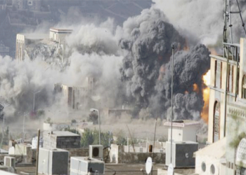 «رايتس ووتش»: تزويد السعودية بقنابل أمريكية «وصفة» لوفيات أكثر بين المدنيين في اليمن